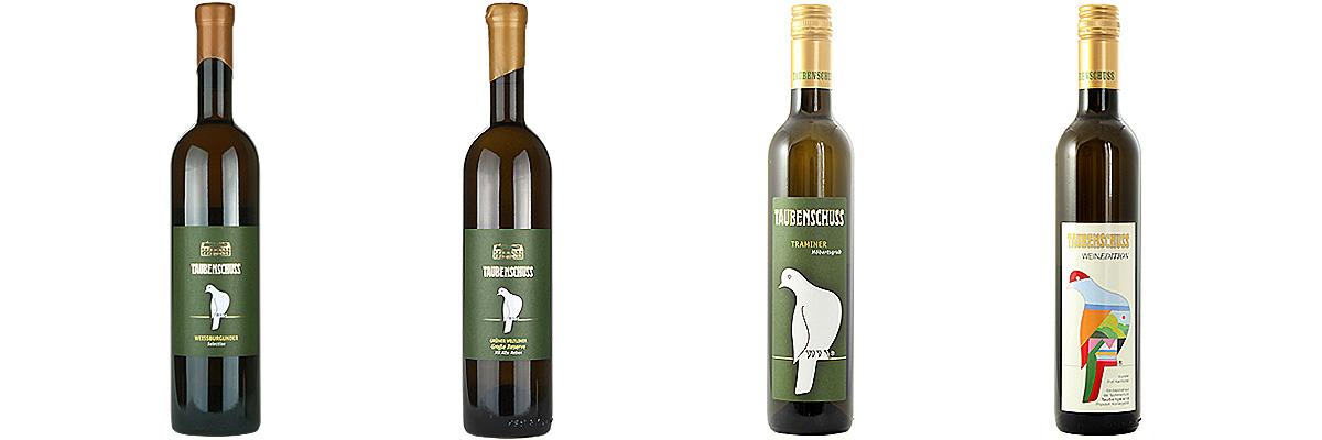 Taubenschuss Weine – Genuss für Weinliebhaber