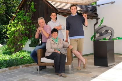 Familie Taubenschuss