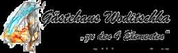Gästehaus Woditschka - zu den 4 Elementen